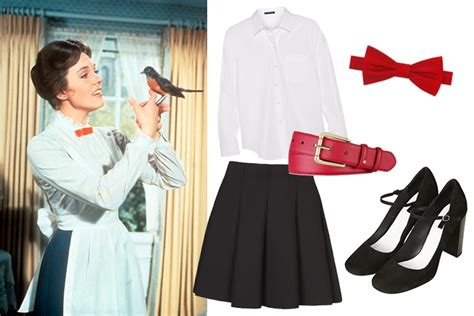 Costumes Out Of Your Closet by Best Last Minute Costumes 2014 Vogue