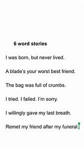 Creative writing about best friends 2019-04-28 06:37