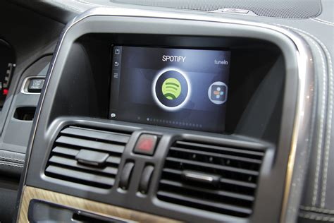 volvo sensus connected touch parrot asteroid wiki