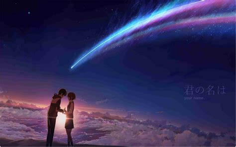 popular  kimi  na wa wallpapers  latest
