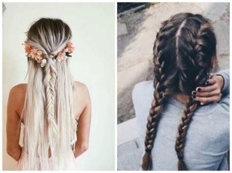 acconciature capelli lunghi tantissime idee   trend