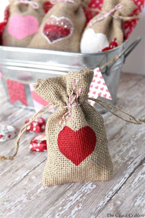 diy valentine gifts   theyll