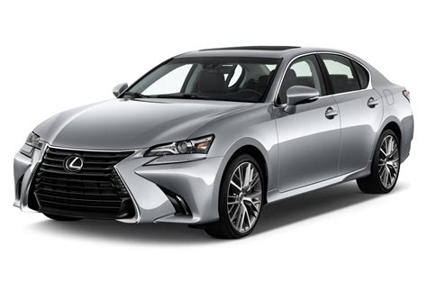 Lexus Car : 2016 Lexus Gs350 Reviews And Rating