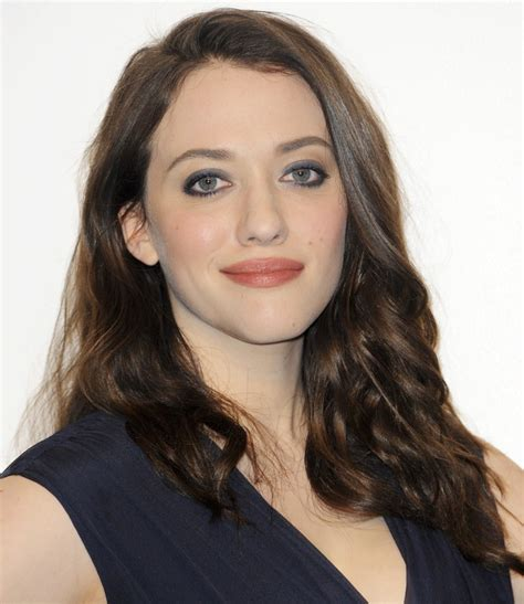 Kat Dennings Picture People Choice Awards