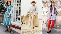 Watch: Every Modest-Dresser Should Watch This   5 Healthy ...