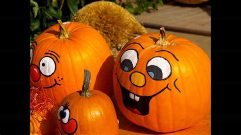 Creative Pumpkin Decorating Ideas by Creative Painted Pumpkin Decorating Ideas