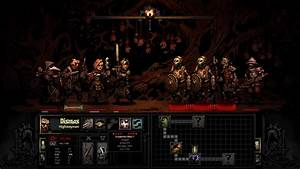 Upcoming roguelike RPG Darkest Dungeon will challenge your ...