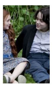 Just kiss her -- Concorde // Severus Snape & Lily Evans ...