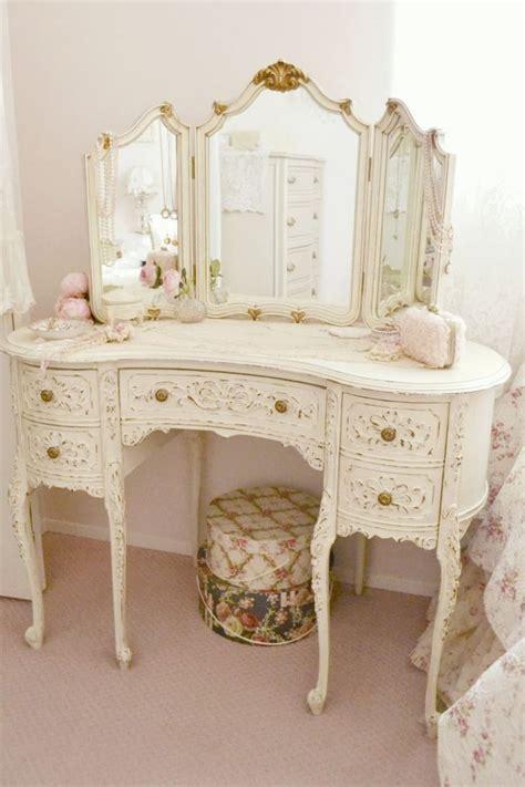 chambre shabby chic atr 22 marvelous shabby chic dressing table 76 interior