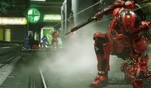 Halo 5 Guardians On Pc Could Definitely Happen Says