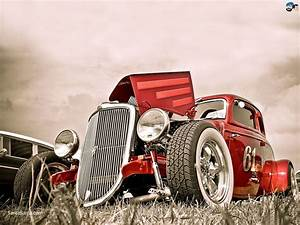 Vintage and Classic Cars Wallpaper #40