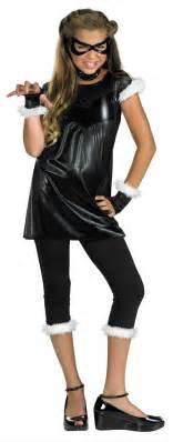black cat costume tween and teen spider black cat costume costume craze