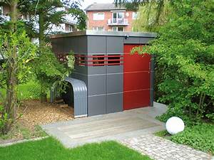 Gartenhaus Modern Metall : gartenhaus im modernen design holz ziller ~ Sanjose-hotels-ca.com Haus und Dekorationen