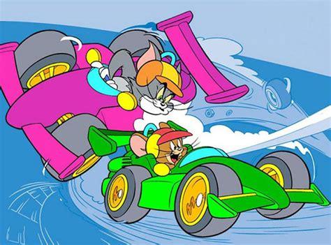 dibujos de tom  jerry imagenes de dibujos animados
