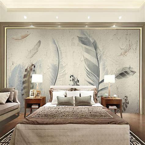 3d Wall Murals Wallpaper by Custom Wall Murals Wallpaper 3d Modern Pastoral Style 3d