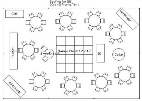17 best images about seating layouts on