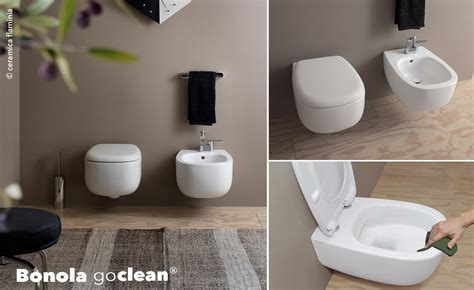 Amazing Bathrooms From Flaminia by The Bathroom Innovation With Flaminia Bathroom Fixtures