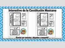 Constitución Política – Material Educativo