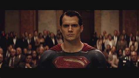 Batman Vs. Superman Trailer #2