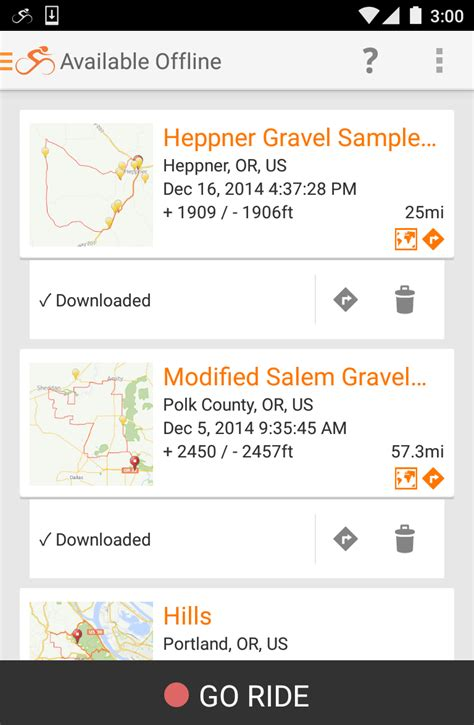 offline android offline maps android ride with gps help