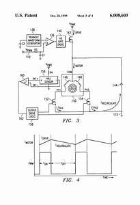 Dc Motor Control Circuit Diagram Motor