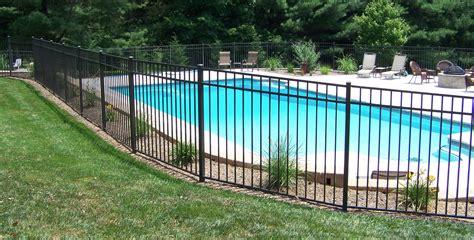 Pool Fence Installation San Diego California