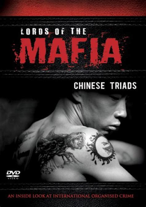 lords   mafia chinese triads dvd zavvi