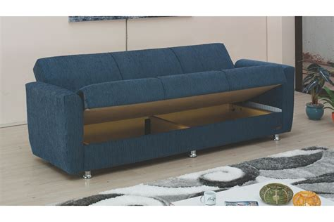 bed settee with storage convertible sofas with storage miami convertible sofa bed