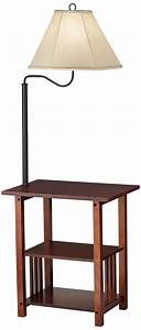 17 best images about mission style living room on for Mission style floor lamp with table