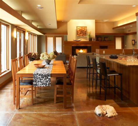 New Prairie  Modern  Dining Room  Milwaukee  By