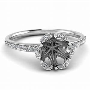 Popular engagement ring settings fascinating diamonds for Diamond wedding ring settings
