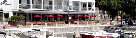 restaurant du port bourget du lac restaurant du port