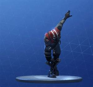 Gentlemans Dab Dance Emotes Fortnite Skins