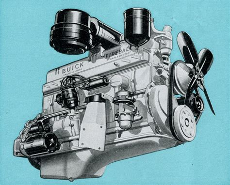 Buick 8 Engine by 8 Engines