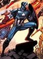 Steven Rogers (Marvel NEW!) | Marvel Fanon | FANDOM ...