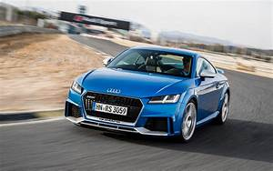 Audi Tt 2018 : 2018 audi tt rs we re driving it on the track this week ~ Nature-et-papiers.com Idées de Décoration