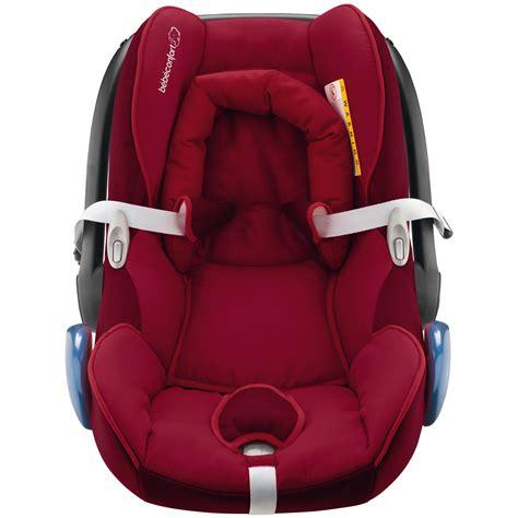 bebe neuf siege auto bébé confort cabriofix siège auto groupe 0 comparer