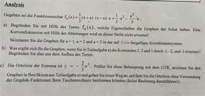 Ortskurve Berechnen : ortskurve analysis funktionenschar fa x 1 3 x a x a x mathelounge ~ Themetempest.com Abrechnung