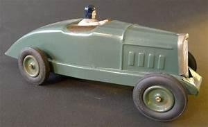 Citroen Petite Voiture : jouet citro n petite rosalie jouet ancien en t le de la voiture de record ~ Medecine-chirurgie-esthetiques.com Avis de Voitures
