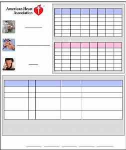 Blood Pressure Pulse Readings Chart Blood Pressure And Heart Rate Chart Free Download