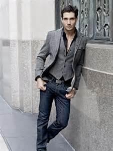 Men's Casual Suit