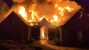 Tuscaloosa House Destroyed By Fire On Halloween Night