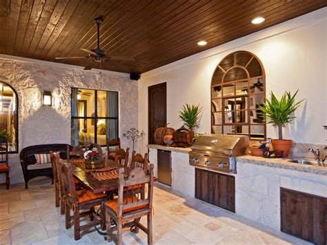 Two Level Kitchen Island Designs - 31 modern and traditional spanish style kitchen designs