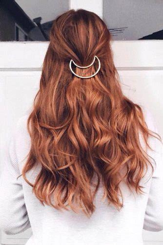 hair barrettes ideas  wear   hairstyles lovehairstylescom