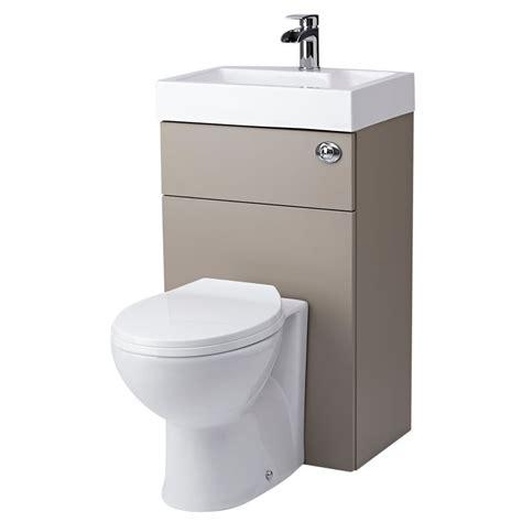 wasbak 50 x 50 toilet met ingebouwde wastafel 50cm x 86cm x 87 5cm