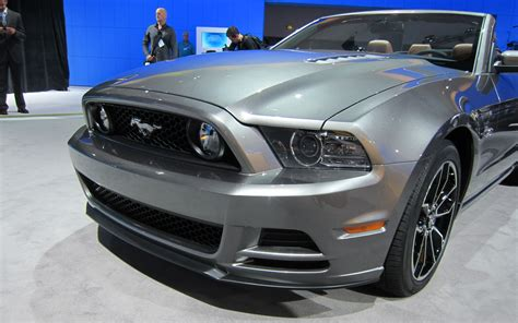 ford cars  ford mustang gt convertible
