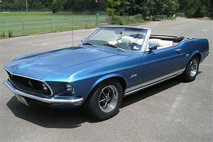 Ford Mustang Grande Convertible (LHD) Auctions - Lot 10 - Shannons