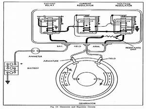1 Wire Alternator Wiring Diagram