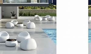 Salon De Jardin Polypropylène : fauteuil de jardin lumineux en polypropyl ne polly ~ Carolinahurricanesstore.com Idées de Décoration
