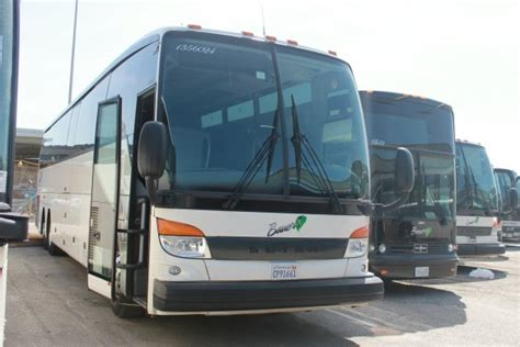 Each model includes lighted rotocast storage compartments for all your gear, a power patio awning with integrated led lights to create an outdoor living space, and a fiberglass front cap. Used 2013 Setra Coach 407 cc for sale #WS-10957   We Sell Limos
